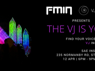 FMIN 07 - THE VJ IS YOU